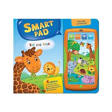 Big Zoo Book