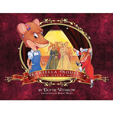 Mariella Mouse in the Opera House