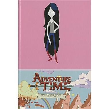 Adventure Time: Mathematical Edition, Volume Three
