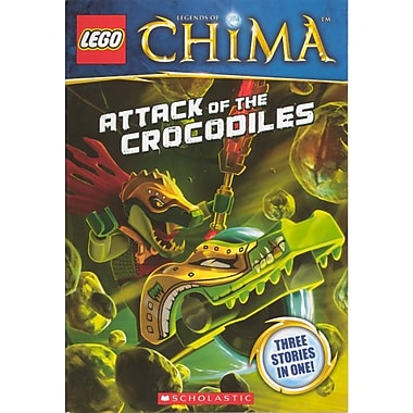 Attack of the Crocodiles