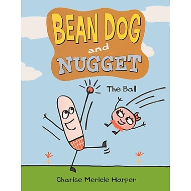 Bean Dog and Nugget 1: The Ball
