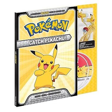 Catch Pikachu! Deluxe Look & Listen Set