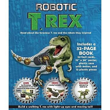Robotic T. Rex