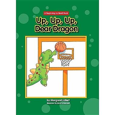 Up, Up, Up, Dear Dragon