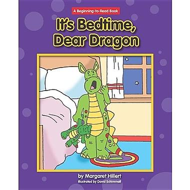 It's Bedtime, Dear Dragon