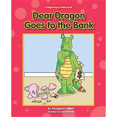 Dear Dragon Goes to the Bank