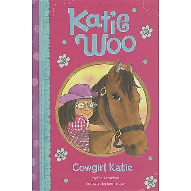Cowgirl Katie