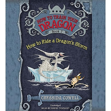 How to Train Your Dragon: How to Ride a Dragon's Storm