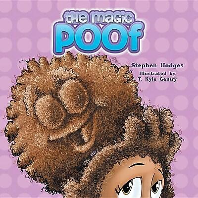 The Magic Poof 1302213