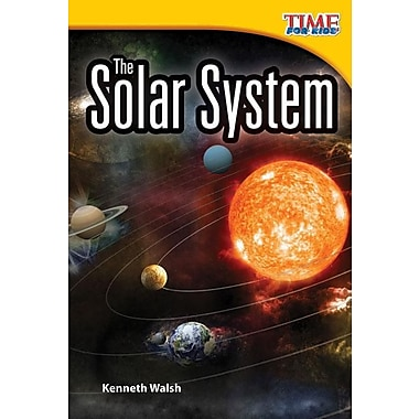 The Solar System (Library Bound)