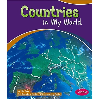 Countries in My World