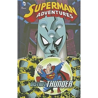 Superman Adventures: Distant Thunder