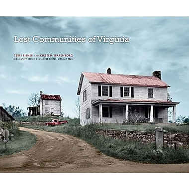 Lost Communities of Virginia