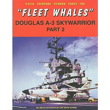 Fleet Whales Douglas A-3 Skywarrior Part 2