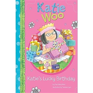 Katie's Lucky Birthday