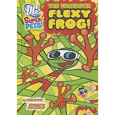 The Fantastic Flexy Frog