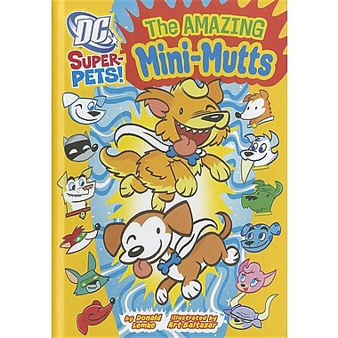 The Amazing Mini-Mutts