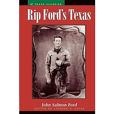 Rip Ford's Texas