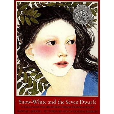 Snow-White and the Seven Dwarfs: A Tale from the Brothers Grimm