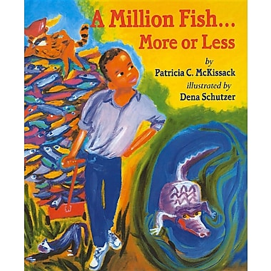 A Million Fish... More or Less