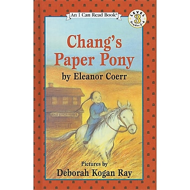Chang's Paper Pony