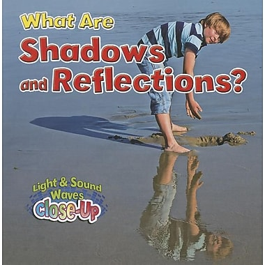 What Are Shadows and Reflections?