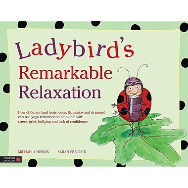 Ladybird's Remarkable Relaxation: How Children (& Frogs