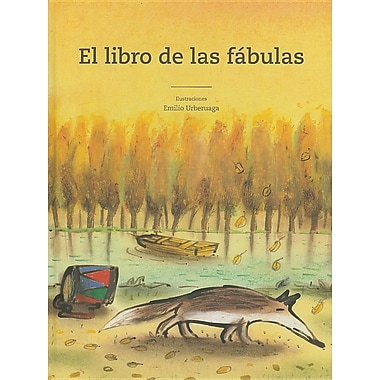 El Libro de las Fabulas = The Book of Fables