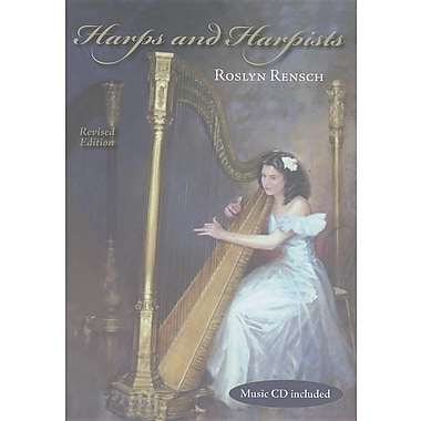 Harps and Harpists [With CD]