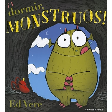 A Dormir, Monstruos! = Bedtime for Monsters