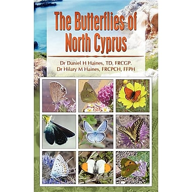 The Butterflies of North Cyprus