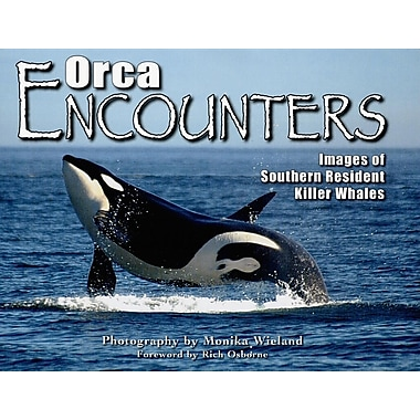 Orca Encounters: Images of Southern Resident Killer Whales