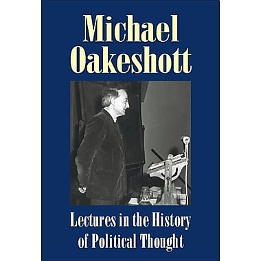 Lectures in the History of Political Thought