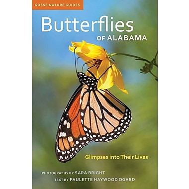Butterflies of Alabama: Glimpses Into Their Lives