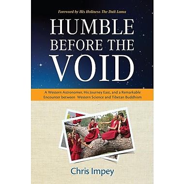 Humble Before the Void: A Western Astronomer