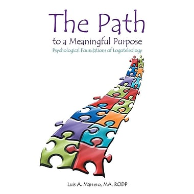 The Path to a Meaningful Purpose: Psychological Foundations of Logoteleology