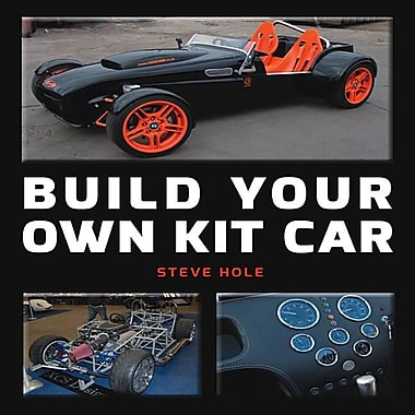 Build Your Own Kit Car
