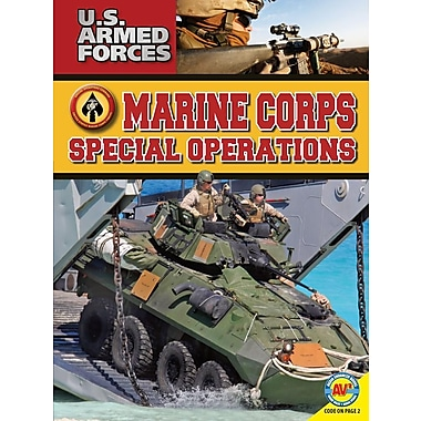 Marine Corps Special Operations