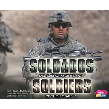 Soldados del Ejercito de Ee.Uu./Soldiers of the U.S. Army