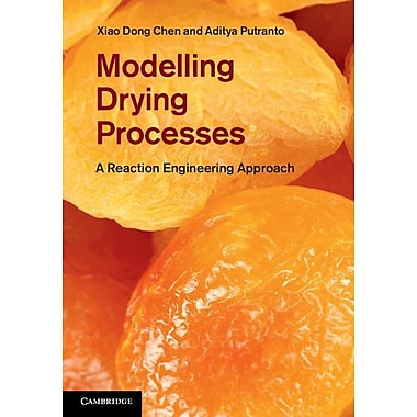 Modelling Drying Processes: A Reaction Engineering Approach