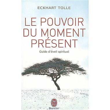 Le Pouvoir Du Moment Present