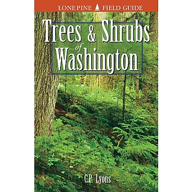 Trees and Shrubs of Washington