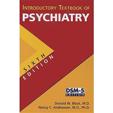 Introductory Textbook of Psychiatry, Sixth Edition