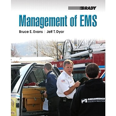Management of EMS