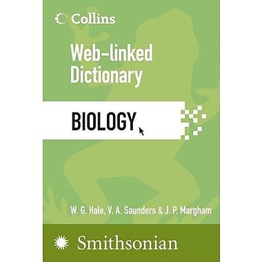 Biology: Web-Linked Dictionary