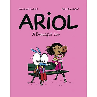 Ariol 4: A Beautiful Cow
