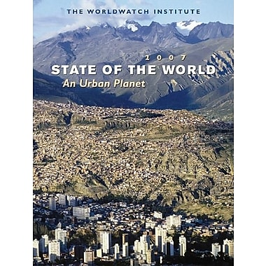 State of the World: An Urban Future
