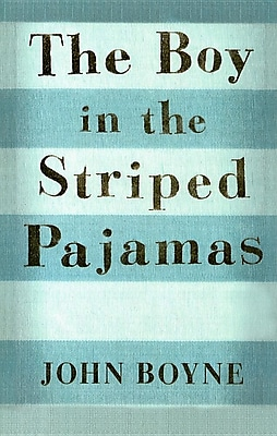 The Boy in the Striped Pajamas 1327661