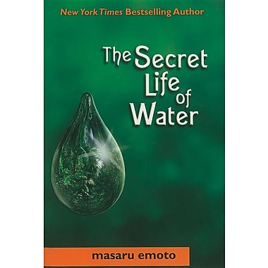The Secret Life of Water