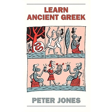 Learn Ancient Greek